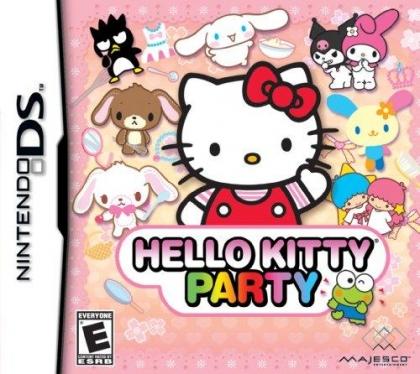 Hello Kitty - Party image
