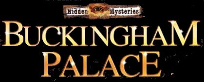 Hidden Mysteries - Buckingham Palace - Secrets of Kings and Queens image