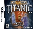 logo Emuladores Hidden Mysteries - Titanic - Secrets of the Fateful Voyage