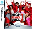 logo Emulators High School Musical 3 - Senior Year