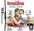 logo Emulators Imagine - Baby Club