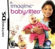 logo Emulators Imagine - Babysitters