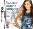logo Emulators Imagine Fashion Designer New York