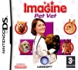 Logo Emulateurs Imagine - Pet Vet