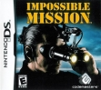 logo Emulators Impossible Mission