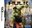 Логотип Emulators The Incredible Hulk