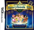 logo Emulators Interactive Storybook DS - Series 1