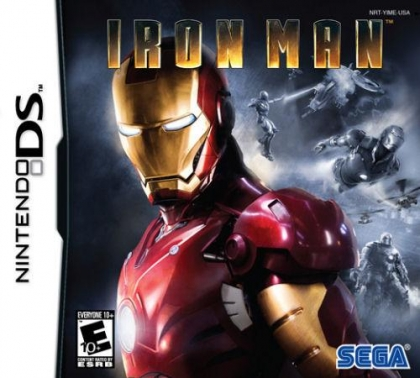 iron man 2 nds rom download usa