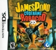 logo Emulators James Pond - Codename Robocod