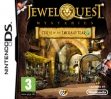 logo Emulators Jewel Quest - Mysteries - Curse Of The Emerald Tear