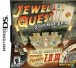 logo Emulators Jewel Quest Solitaire Trio