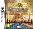 Logo Emulateurs Jewel Quest Mysteries 2 - Trail of the Midnight He [Europe]
