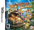 logo Emulators Jewels of the Tropical Lost Island