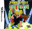 logo Emulators Johnny Bravo in the Hukka-Mega-Mighty-Ultra-Extreme Date-O-Rama!