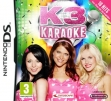 Logo Emulateurs K3 Karaoke