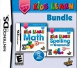 logo Emuladores Kids Learn - Math and Spelling Bundle