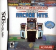 Logo Emulateurs Konami Classics Series - Arcade Hits [Japan]