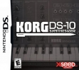 logo Emulators Korg DS-10 Synthesizer