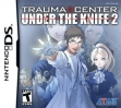 Логотип Emulators Trauma Center: Under the Knife 2