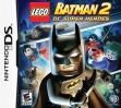 logo Emulators LEGO Batman 2 - DC Super Heroes