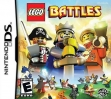 logo Emulators LEGO Battles