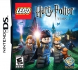 Logo Emulateurs LEGO Harry Potter - Years 1-4
