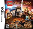 Logo Emulateurs LEGO The Lord of the Rings