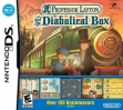 Logo Emulateurs Professor Layton and the Diabolical Box