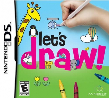 Let's Draw (Clone) image