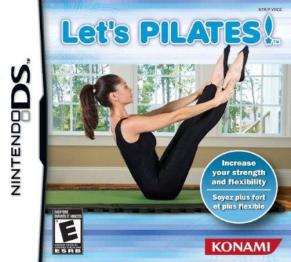 Let's Pilates! (Clone) image