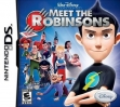 logo Emulators Meet the Robinsons [Japan]