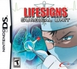 logo Emulators LifeSigns: Surgical Unit (Clone)
