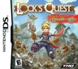 logo Emulators Lock's Quest (Clone)
