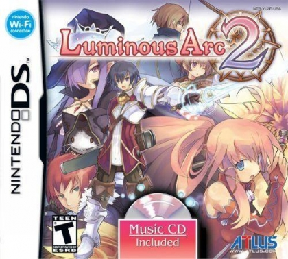 Luminous Arc 2 image