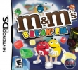 logo Emulators M&M's - Break 'em