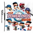 logo Emulators MLB Power Pros 2008