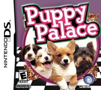 Puppy Palace image