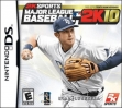logo Emulators Major League Baseball 2K10