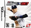 logo Emulators Major League Baseball 2K7