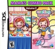 logo Emulators Cooking Mama World - Combo Pack [USA]