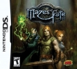 logo Emulators Mazes of Fate DS