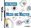 logo Emulators Mechanic Master