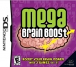 logo Emulators Mega Brain Boost
