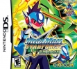 logo Emuladores MegaMan Star Force: Dragon