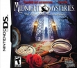 logo Emulators Midnight Mysteries - The Edgar Allan Poe Conspiracy