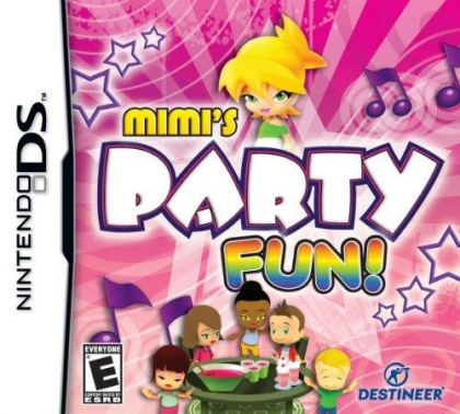 Mimi's Party Fun! image