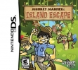 Логотип Emulators Monkey Madness : Island Escape