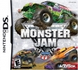 logo Emulators Monster Jam