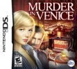 logo Emulators Murder in Venice