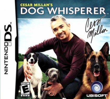 My Dog Coach : Understand Your Dog with Cesar Millan [Europe] image